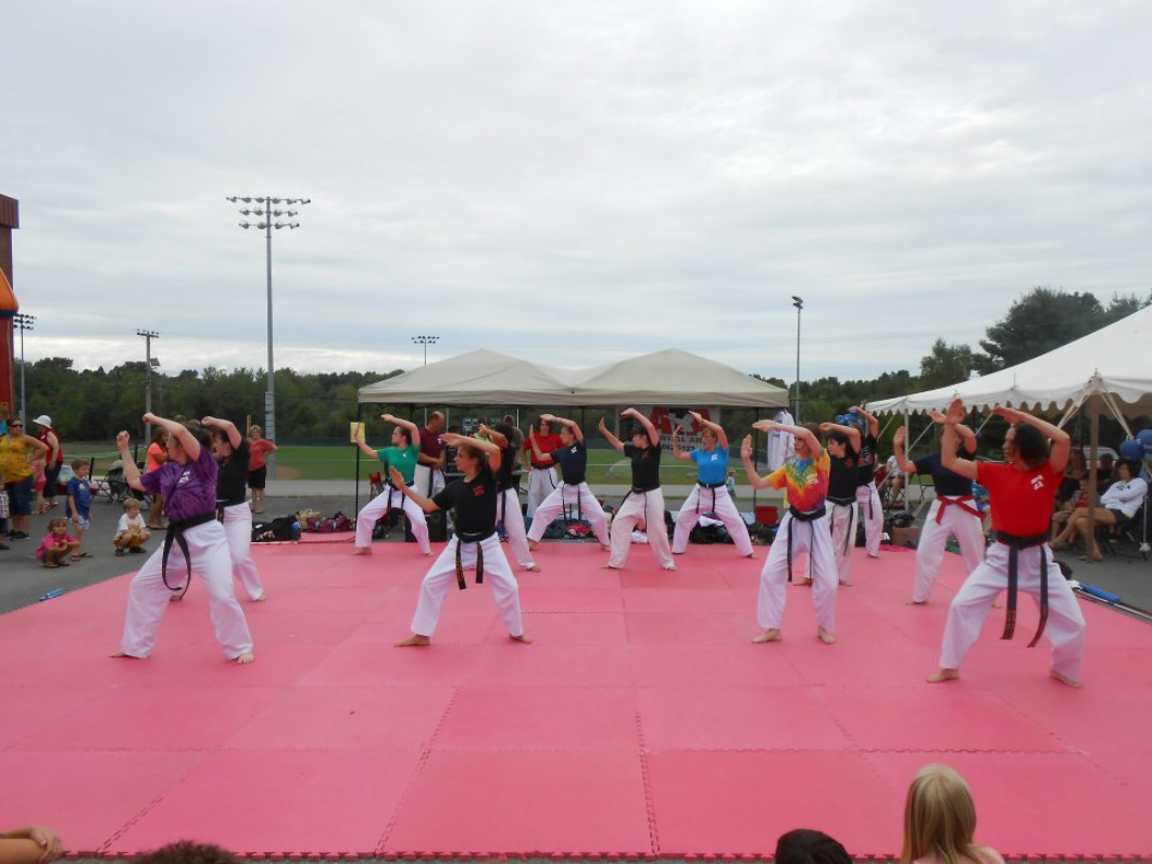 Looking for the Best Martial Arts Classes in Ellsworth, ME?